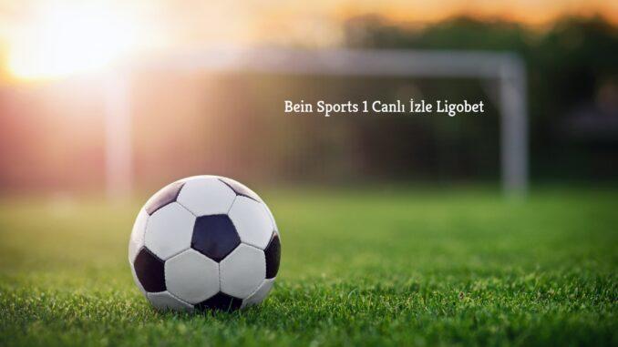 Bein Sports 1 Canlı İzle Ligobet